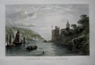 DARTMOUTH DEVON C1832