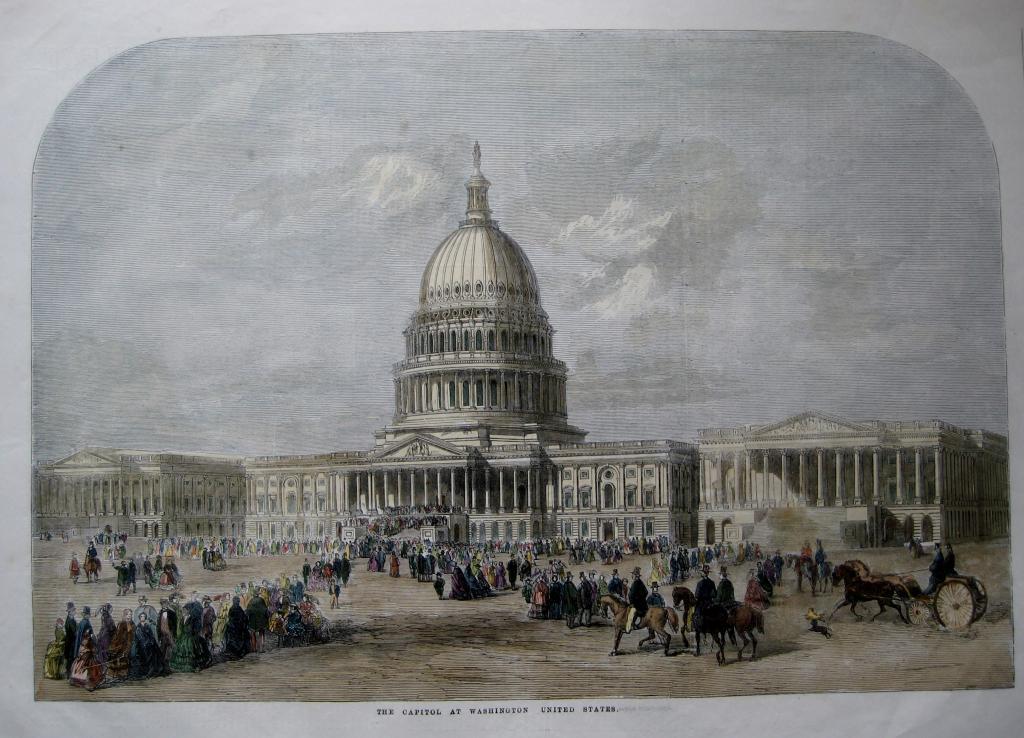 WASHINGTON UNITED STATES C1859