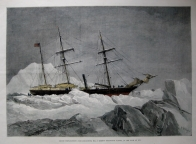 ARCTIC EXPLORATION  C1882